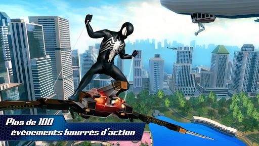 The Amazing Spider-Man 2  captures d'u00e9cran 10