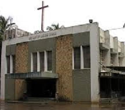 Orlem Church Malad