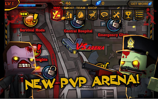 descargar apk sd call of mini double shot v1.2 android