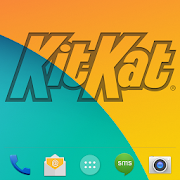 KitKat HD - Apex Theme