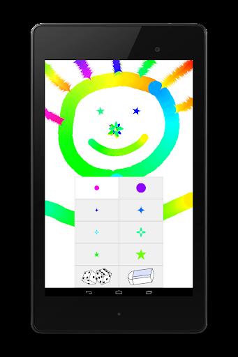 【免費家庭片App】寶寶娛樂:手指畫畫-APP點子
