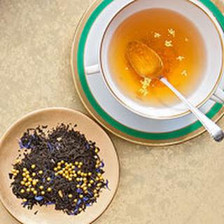 Sparkling Tea Recipe