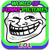 World of Funny Pictures