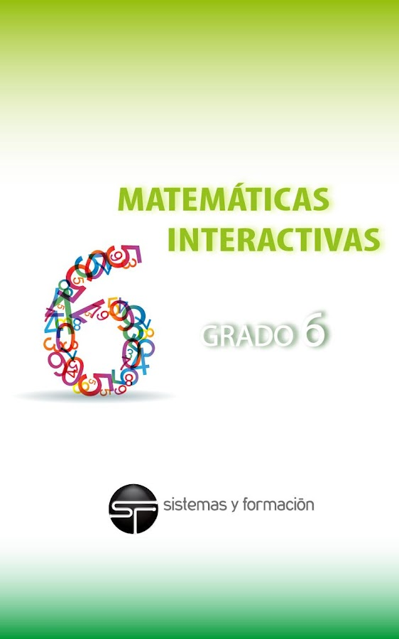Matemáticas Interactivas6 Cap1- screenshot