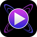 Power Media Player icon