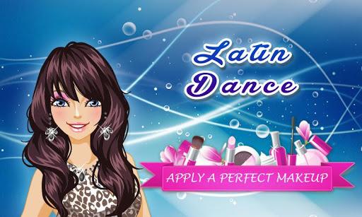 Makeup Studio - Latin Dance