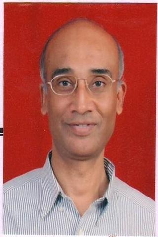 Dr. Raj Shah