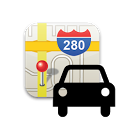 Bangkok Offline Map & Routing icon