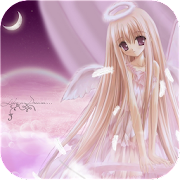 3D Angels Wallpaper 1.0 Icon
