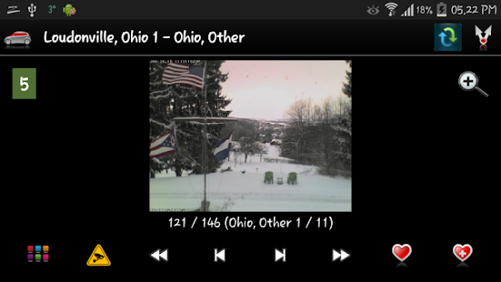 Cameras Ohio - Traffic cams - Google Play 上的应用
