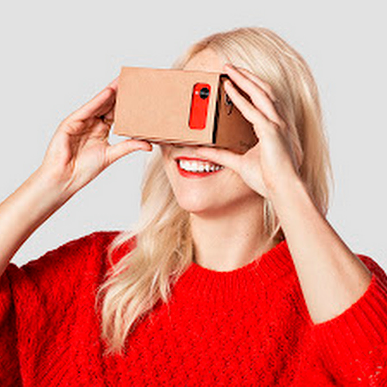 Google Cardboard App Now Available in Over 100 Countries in 39 Languages