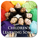 Children's Easy Learning Songs logo
