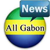 All Gabon Newspapers