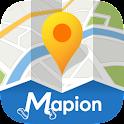 地図マピオン icon