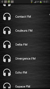 Live Radio France - screenshot thumbnail