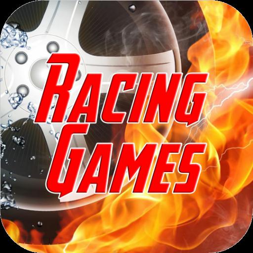 賽車遊戲 - 速度快 賽車遊戲 App LOGO-APP試玩