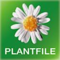 Plant File logo