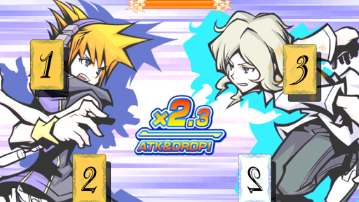 The World Ends With You  PC u7528 3