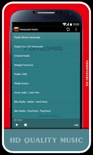 Venezuela Radio - Live Radios