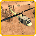 Deadly Helicopter Conflict icon