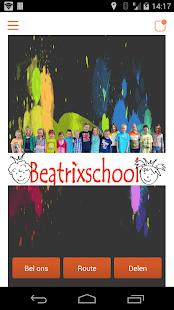 Beatrixschool Rijssen - náhled