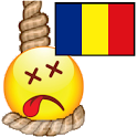 Spânzurat om - Română joc