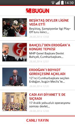 BugünTV HD