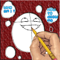 Draw Pocket Monster icon