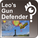 Leo's Gun Defender icon