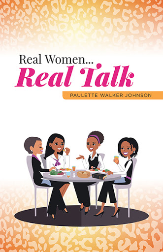 Real Women...Real Talk cover