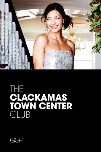 Clackamas Town Center