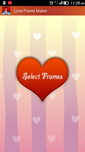 Love Frame Maker