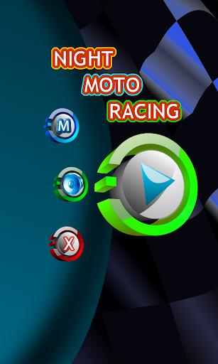 Night Moto Race 2015