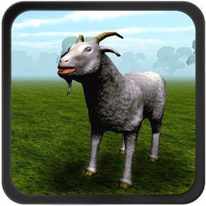 Goat-Rampage for PC and MAC