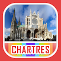 Chartres Cathedral icon