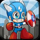 Ace Captain Junior icon