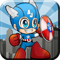 Ace Captain Junior