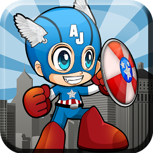 Ace Captain Junior for PC and MAC