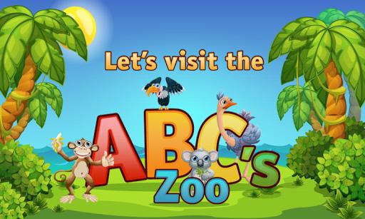 ABC的動物園是