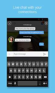Zoosk - #1 Dating App v3.7.5
