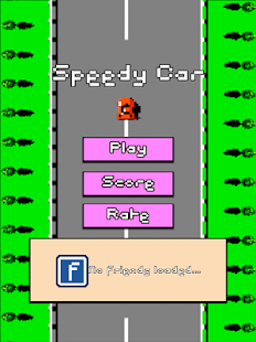 Speedy Car