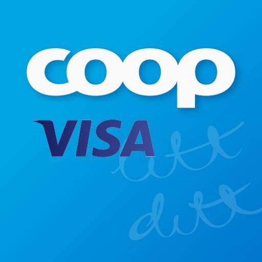 coop mistet kort