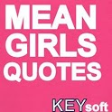 Mean Girls QUOTES icon