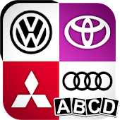 Logo Quiz Cars: Guess it!