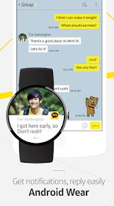 KakaoTalk: Free Calls & Text v4.3.1