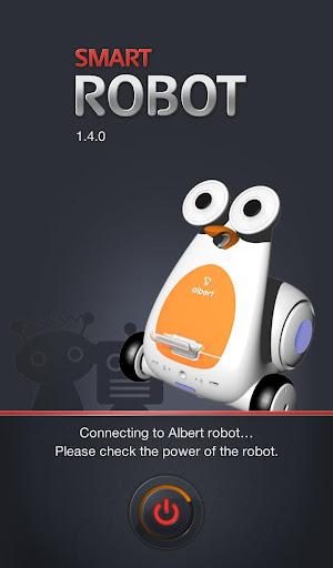 Smart Robot Launcher