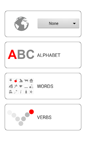 Learn and play. English free 4.1 screenshot 411425