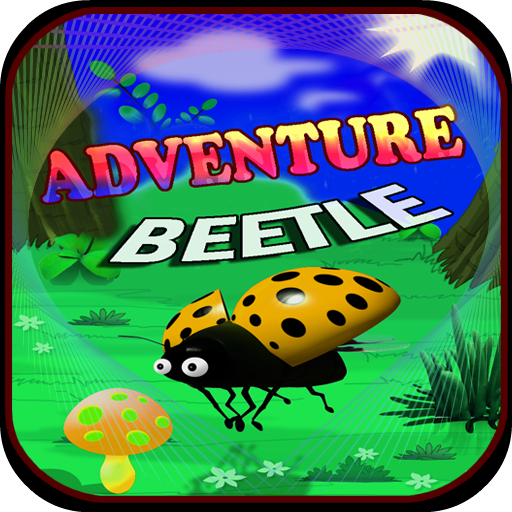 Adventure Beetle LOGO-APP點子