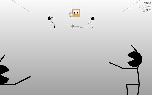 Stick of Titan 1.47.0 screenshots 9