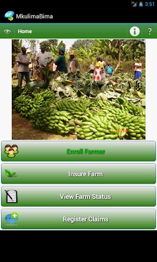 【免費商業App】MkulimaBima-APP點子